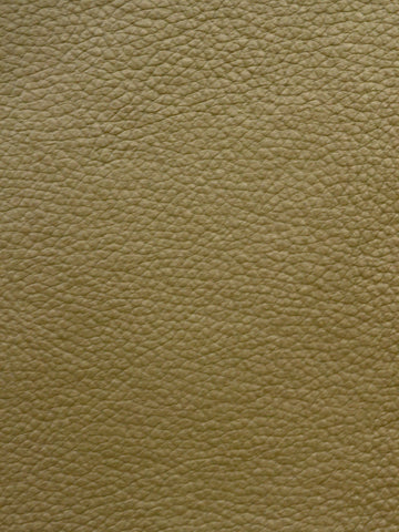 green vinyl, green cowhide, green faux leather