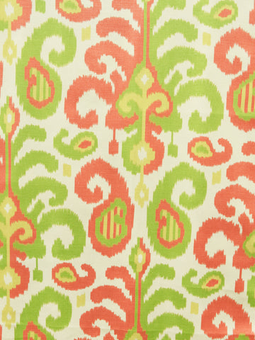 ikat fabrics, decorator fabric, home decor