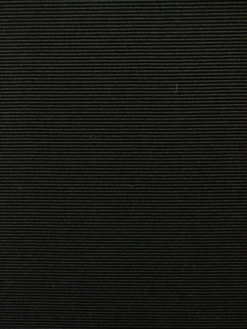 black upholstery fabric, black faille, black fabric