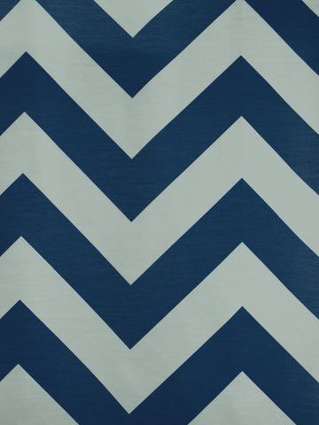 CHEVRON 1 NAVY (Sheer)