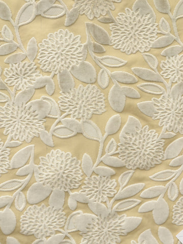 floral print, upholstery fabric, home decor