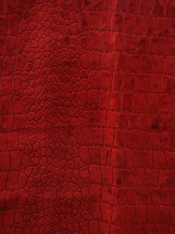 animal skins, designer fabric, interior design