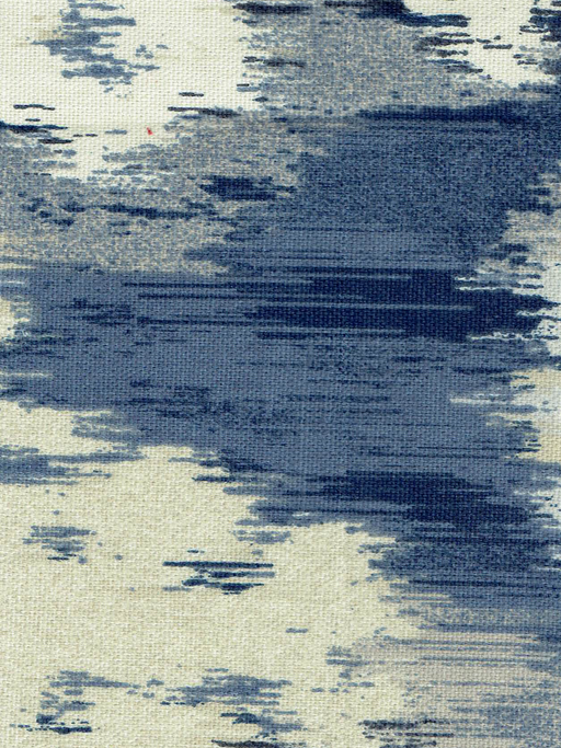 IKAT REFLECT INDIGO