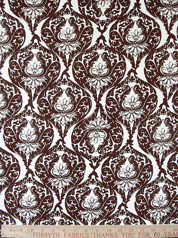MADISON IKAT 2 CHESTNUT/OYSTER