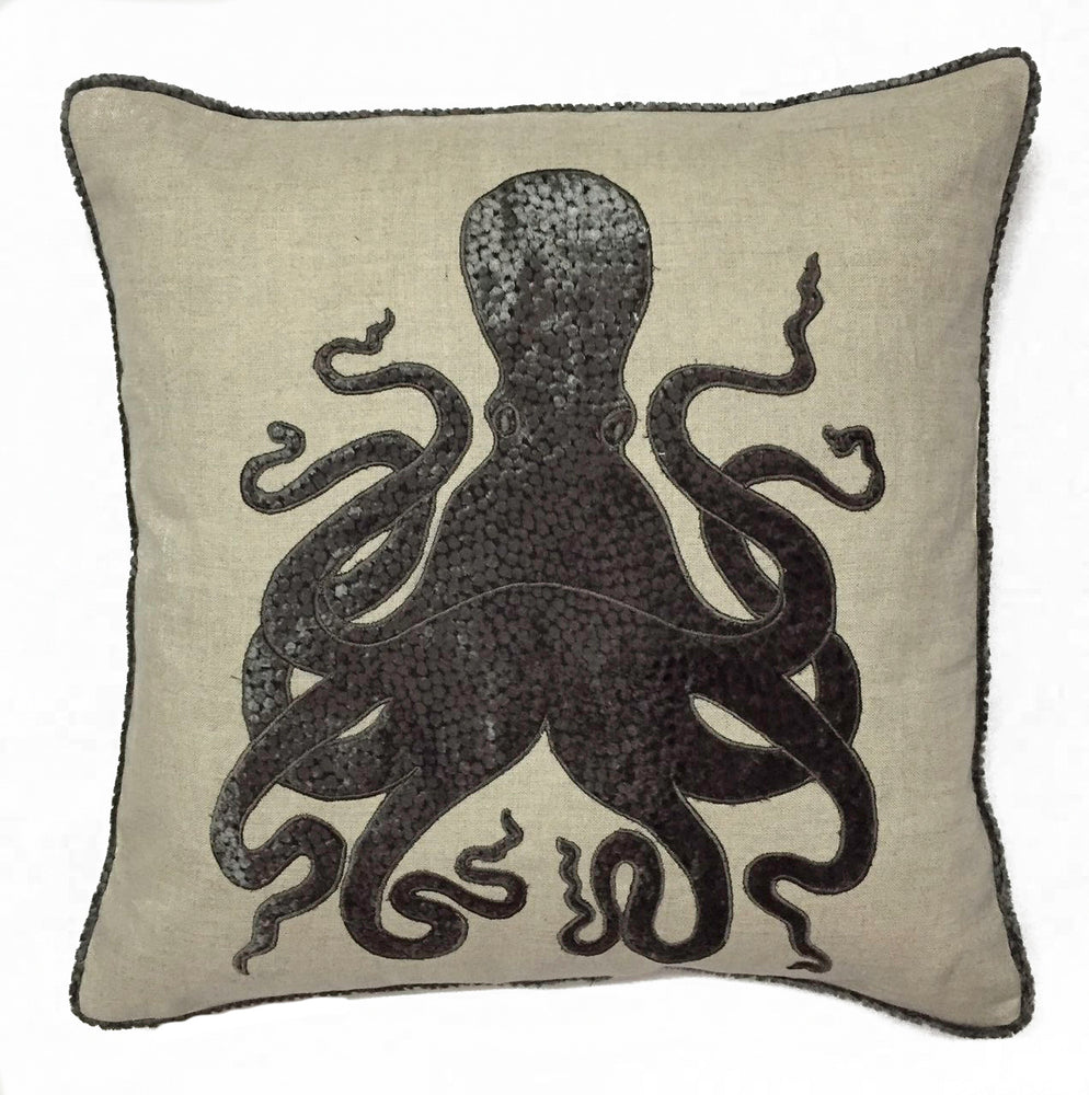 OCTOPUS IVORY