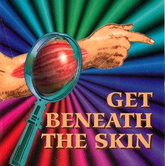 Get Beneath The Skin [CD Series]