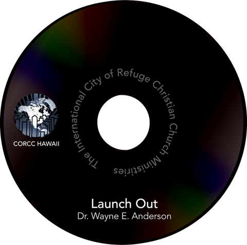 Launch Out CD
