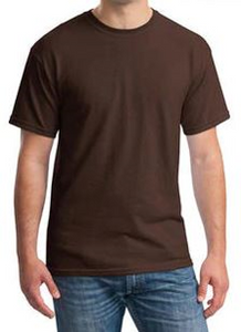 #11 DIY Men T-Shirt (12 Colours)