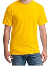 Load image into Gallery viewer, #11 DIY Men T-Shirt (12 Colours)