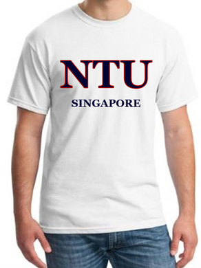 #11 NTU Men T-Shirt (12 Colours)