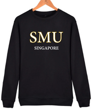 Load image into Gallery viewer, #20 SMU Unisex Sweatshirt (5 Colours)