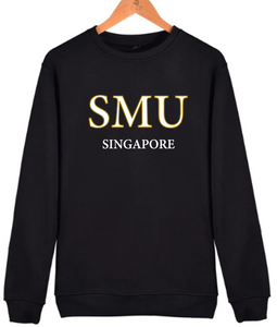 #20 SMU Unisex Sweatshirt (5 Colours)