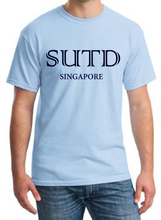 Load image into Gallery viewer, #11 SUTD Men T-Shirt (12 Colours)
