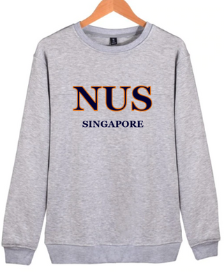#20 NUS Unisex Sweatshirt (5 Colours)