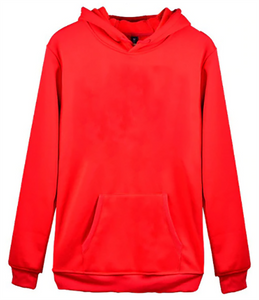#22 DIY Unisex Hoodies (5 Colours)