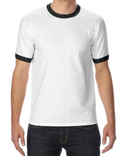 Load image into Gallery viewer, #12 DIY Men T-shirt (6 Colours)
