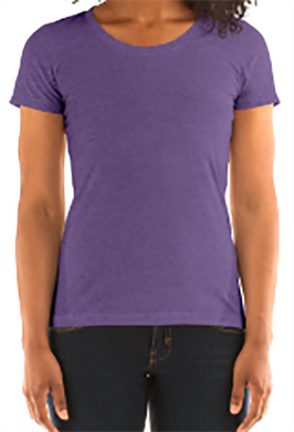 #1 DIY Women T-Shirt (12 Colours)