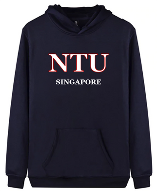 #22 NTU Unisex Hoodies (5 Colours)