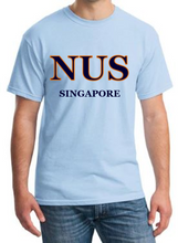 Load image into Gallery viewer, #11 NUS Men T-Shirt (12 Colours)