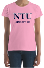 Load image into Gallery viewer, #01 NTU Women T-Shirt (12 Colours)