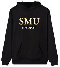 Load image into Gallery viewer, #22 SMU Unisex Hoodies (5 Colours)