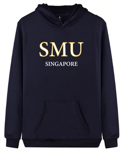 #22 SMU Unisex Hoodies (5 Colours)