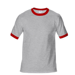 #12 DIY Men T-shirt (6 Colours)