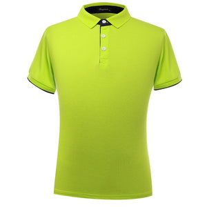 #17 DIY Unisex Polo-Tee (8 Colours)