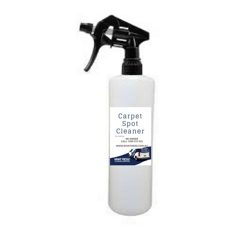 Carpet Spotter - Stain Remover 500ml