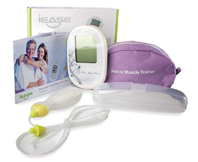 IEASE PNEUMATIC PELVIC MUSCLE TRAINER