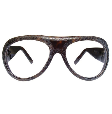 Christian Roth Aviator Eyeglasses