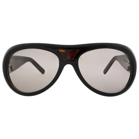 Christian Roth Sunglasses - Bridge Port - in black and havana