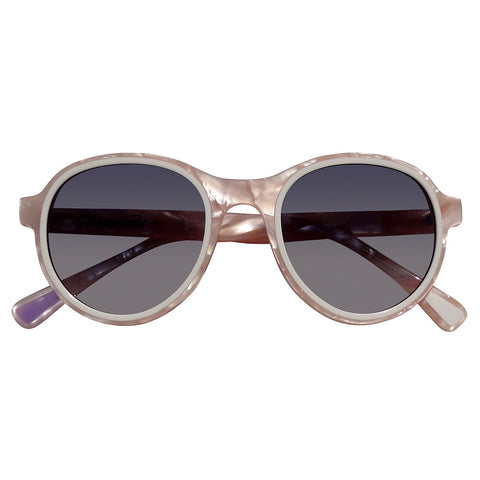 Christian Roth Sunglasses 2014 Cortina in Rose Pearls front