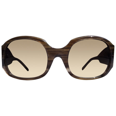 Christian Roth Sunglasses - Height of Chic - in khaki