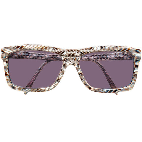 "Christian Roth Sunglasses for Optical Affairs ""Series C"" in Snake"