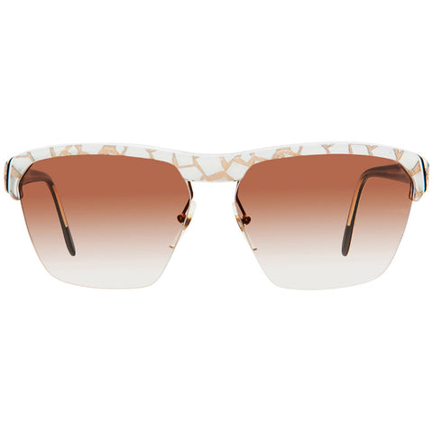 Christian Roth vintage rimless sunglasses