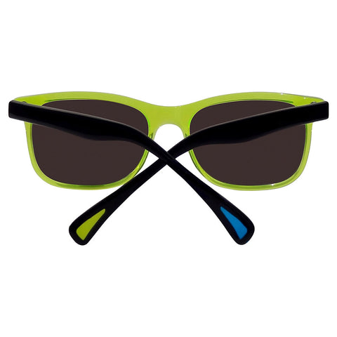 Christian Roth Sunglasses 2014 Eric's Own in Fluo Green back