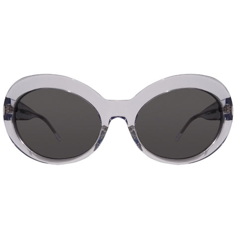 Christian Roth Sunglasses - Glamrock - in transparent clear