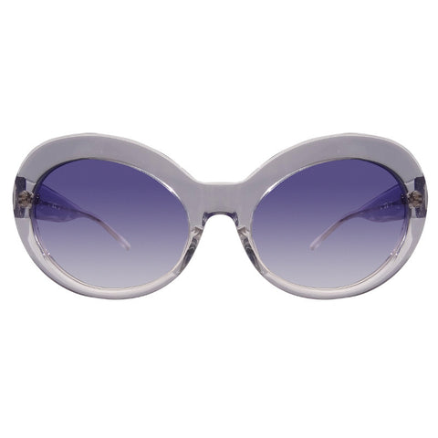 Christian Roth acetate sunglasses
