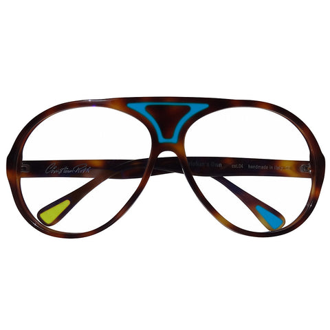 Christian Roth designer Optical