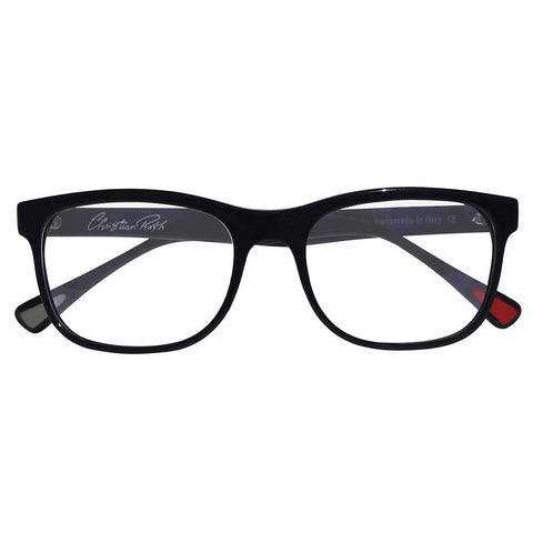 Christian Roth Optical Eyeglasses 2014 Eric's Own in Black
