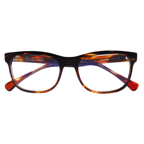 Christian Roth Optical Eyeglasses 2014 Eric's Own in Brown Flannel