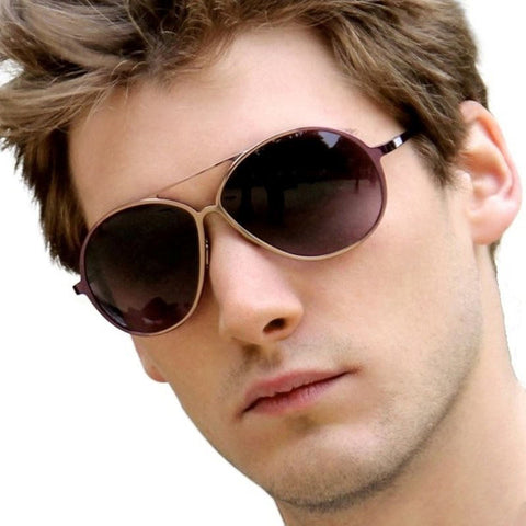 Christian Roth Titanium Sunglasses - The Aviator
