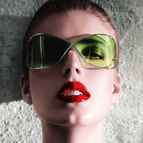 Christian Roth - luxury sunglasses