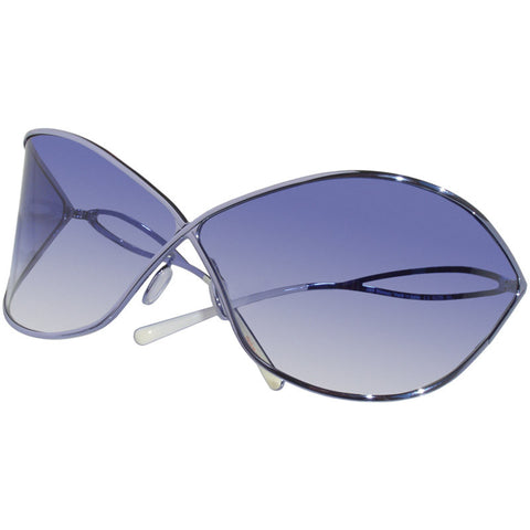 Christian Roth titanium sunglasses