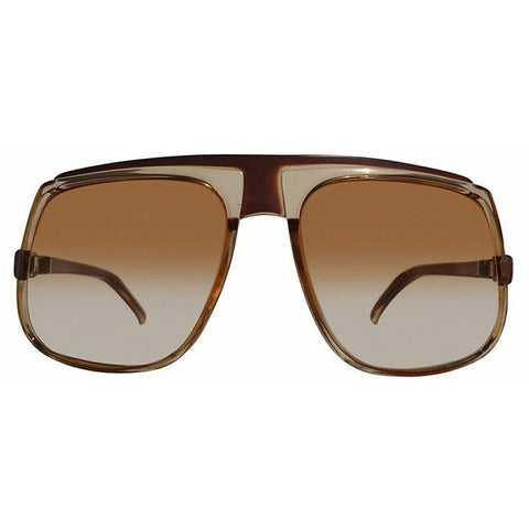 Vintage Aviator Sunglasses  Brand less - less is more