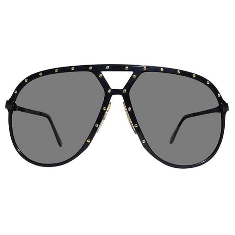 Vintage Aviator Sunglasses by Alpina for Christian Roth