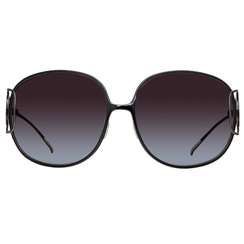 Christian Roth Sunglasses - Place Vendome - in dark gun