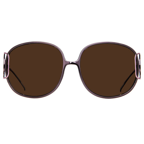 Christian Roth Sunglasses - Place Vendome - in rose