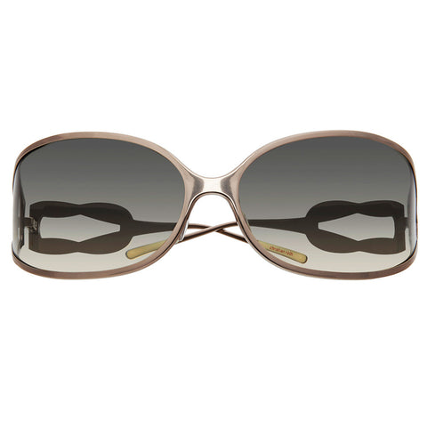 Christian Roth Sunglasses - Nautical Chic - in gold